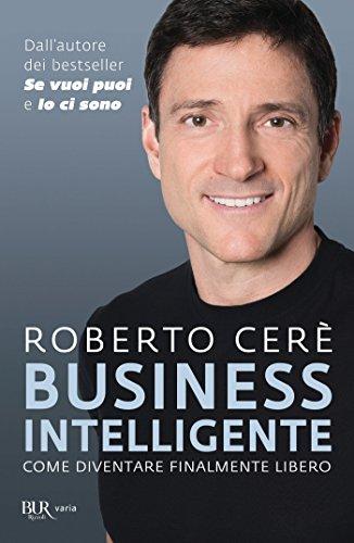 scaricare ebook gratis Business intelligente PDF Epub