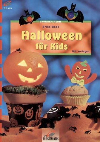 Brunnen-Reihe, Halloween für Kids