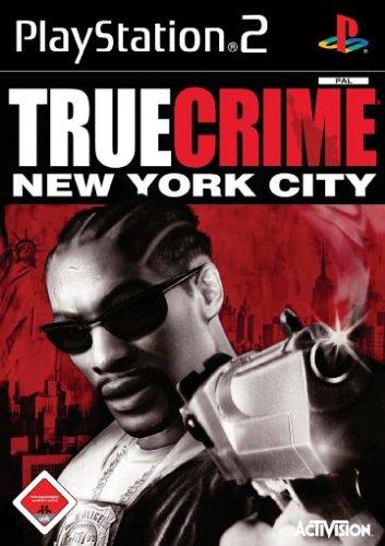 Ps2 True Crime (True Crime - New York City)