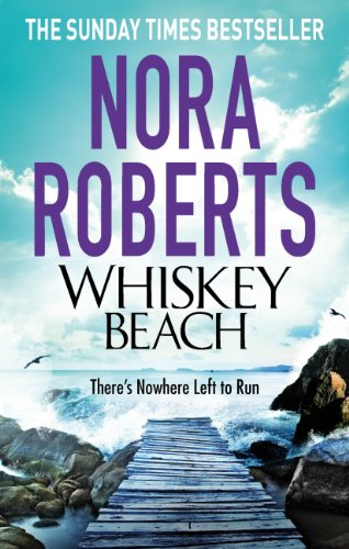 Whiskey Beach (English Edition)