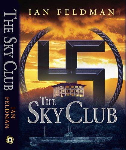THE SKY CLUB (English Edition)