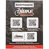 Kryptonite Digitaler Fahrradschutz Bike Shepherd, 3500318