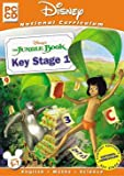 Disney Learning - Jungle Book Key Stage 1 (PC)