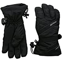 Guanti da bambino Gordini Gore Tex III Junior Glove, Nero