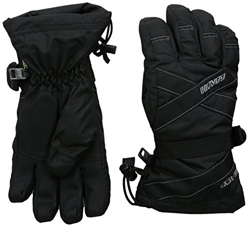 Gordini Kinder Handschuhe Gore Tex III Junior Glove Black, S Gordini-cap
