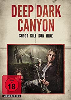 "Deep Dark Canyon (aka ""Hunting Season"")"