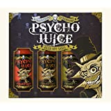 Psycho Juice Gift Box - Ghost Pepper Collection