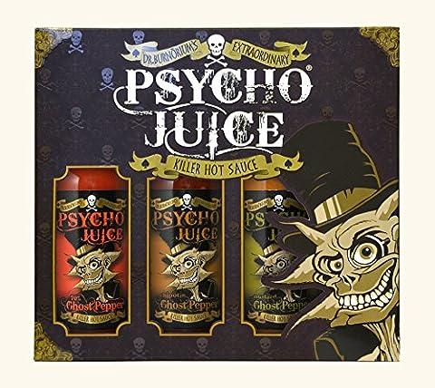 Psycho Juice Gift Box - geistpfeffer sammlung