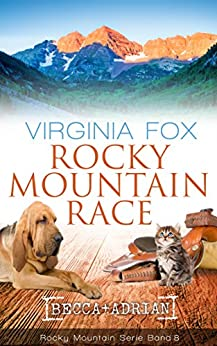 Rocky Mountain Race (Rocky Mountain Serie 8) (German Edition) by [Fox, Virginia]