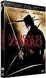 Le signe de zorro [�dition SpécialeL] [Blu-ray + DVD + Livre] [�dition Collector Blu-ray + DVD + Livre]