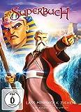 Superbuch: Lass mein Volk ziehen! - Der Auszug aus Ägypten -