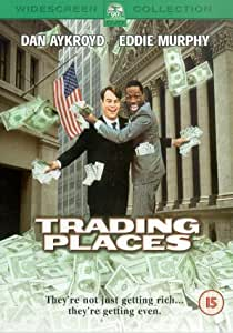 Trading Places (DVD 1983) | DVD Empire