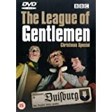 The League of Gentlemen -- Christmas Special [DVD] [1999]
