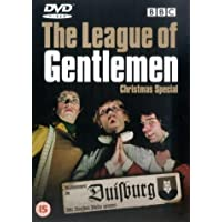 The League of Gentlemen -- Christmas Special [DVD] [1999]
