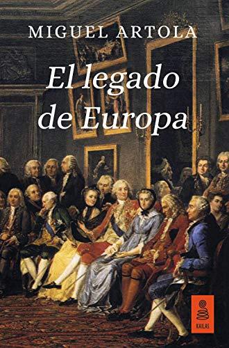 El legado de Europa (KNF nº 19)
