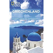 NATIONAL GEOGRAPHIC Traveler Griechenland