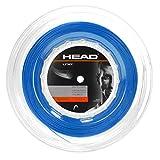 HEAD Lynx 200m 1.25mm blau Tennissaite