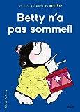 "Afficher ""Betty n'a pas sommeil"""
