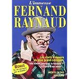 L'Immense Fernand Raynaud