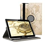 kwmobile Samsung Galaxy Tab 2 10.1 P5100/P5110 Hülle - 360° Tablet Schutzhülle Cover Case für Samsung Galaxy Tab 2 10.1 P5100/P5110