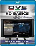 Digital Video Essentials (DVE) - HD Basics [Blu-ray] mit Farbfilter und kleinem Handbuch