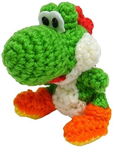 Yoshi De Laine - kit Hamanaka tricotee laine Yoshi Yoshi Monde