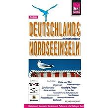 Deutschlands Nordseeinseln