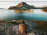 Abenteuer 2020 - Wandkalender: Unterwegs mit meinem König.
