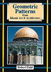 Geometric Patterns from Islamic Art and Architecture