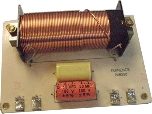 Eminence Car Audio (EMINENCE PXB250 Low Pass Board Crossover)