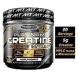 Muscletech Creatine Essential Series - 400 g