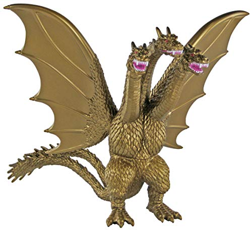 Godzilla 97906 König Ghidora