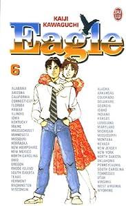 Eagle Edition simple Tome 6