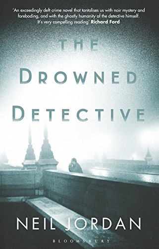 The Drowned Detective Cover Image