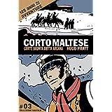 Corto Maltese - Corte sconta detta arcana #3: 125 anni di avventure
