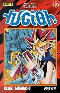 Yu-Gi-Oh ! Edition simple Tome 17