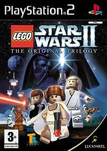 LEGO Star Wars II: The Original Trilogy (PS2)