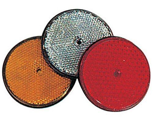 THU2 CATADIOPTRICO Redondo con Adhesivo