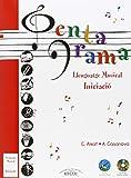 Pentagrama Llenguatge Musical: Pentagrama Pre-llenguatge Musical (INICIACIÓ): 1