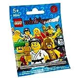 LEGO Minifigur 8684 - 1 Minifigur aus der Sammelfiguren-Serie 2