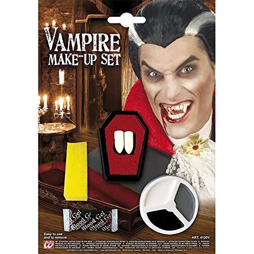 Vampir Make Up -