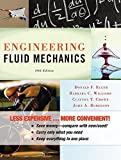 Engineering Fluid Mechanics 10e Binder Ready Version + WileyPLUS Registration Card (Wiley Plus Products) by Donald F. Elger (2012-10-08)
