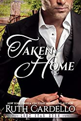 Taken Home (Lone Star Burn) (English Edition)