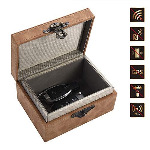Faraday Box for Car Keys, Large ...