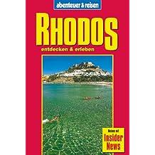Abenteuer und Reisen, Rhodos
