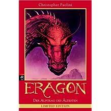 Der Auftrag des Ãltesten. Eragon 02. Limited Edition;