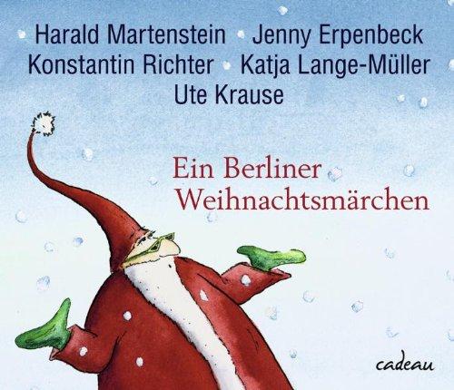 Ein Berliner Weihnachtsmärchen (cadeau)