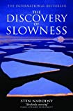 Front cover for the book The Discovery of Slowness by Sten Nadolny