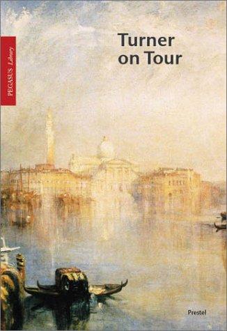 Turner on tour