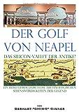 der Golf von Neapel, das Silicon-Valley der Antike?: ein Reiseführer durch die archäologischen Sehenswürdigkeiten der Gegend - gerhart ginner